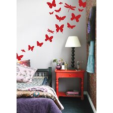 Butterflies Wall Sticker