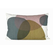 Melt Organic Cotton Accent Pillow