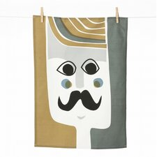 Mr. Tea Towel