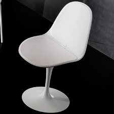 Nicla Swivel Side Chair