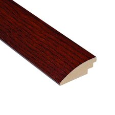 "0.5"" x 2"" Teak Hard Surface Reducer in Cherry"