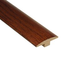 "0.38"" x 2"" Oak T-Molding in Toast"