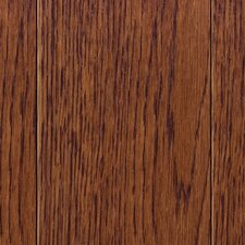 "Hardwood 3-1/2"" Solid Oak Flooring in Toast"