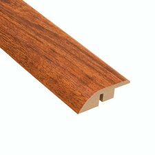 "0.5"" x 1.75"" Laminate Hard Surface Reducer in Jatoba"