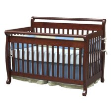 Emily 4-in-1 Convertible Crib