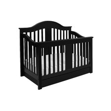 Cameron 4-in-1 Convertible Crib