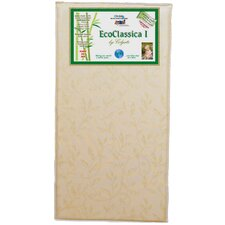 Shades Of Green EcoClassica I Crib Mattress