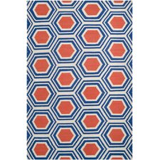 Fallon Royal Blue Rug