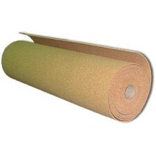 "7/32"" Cork Underlayment (400 sq. ft Roll)"