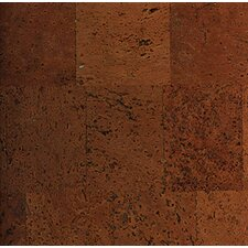 SAMPLE - Colors Engineered Cork in Aphrodite Brown