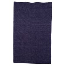 Flip Flop Berber Purple Kids Rug