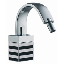 Bio No Handle Horizontal Spray Bidet Faucet with Overflow