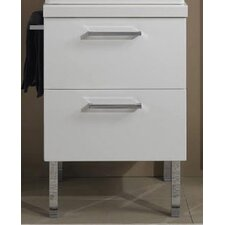 "Aurora 19"" Bathroom Vanity Base"