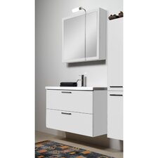 "Luna 38.3"" Bathroom Vanity Set"