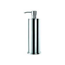 Circles Soap Dispenser in Chrome