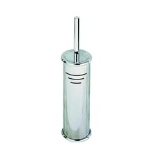 Standard Hotel Wall Mounted Toilet Brush Holder in Stainless Steel