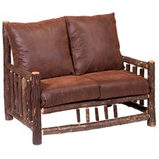 Hickory Loveseat