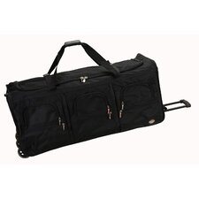 "40"" 2-Wheeled Travel Duffel"