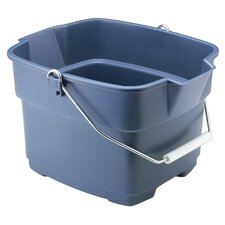 15 Quart Aquamarine Roughneck Bucket
