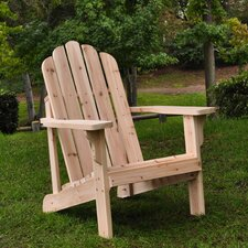 Marina Adirondack Chair