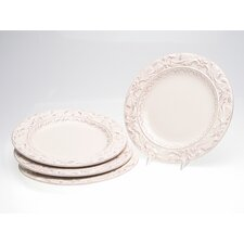 Firenze Dinner Plate by Pamela Gladding (Set of 4)