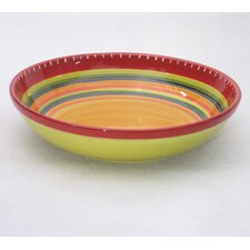 "Hot Tamale 15"" Serving and Pasta Bowl"
