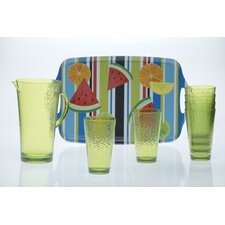 Fruit Splash 8-Piece Serving Set