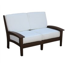 Newport Loveseat with Cusions