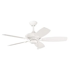 "44"" Canfield 5 Blade Ceiling Fan"