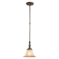 Sarabella 1 Light Mini Pendant