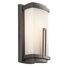 Leeds Outdoor Wall Lantern