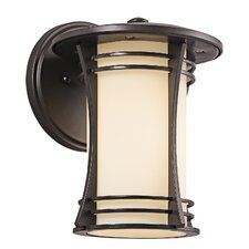 Courtney Point 1 Light Outdoor Wall Lantern