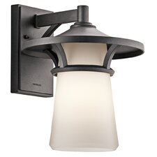 Lura 1 Light Outdoor Wall Sconce