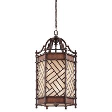 Rum Cove 6 Light Foyer Pendant