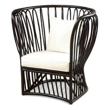 Trellis Club Chair