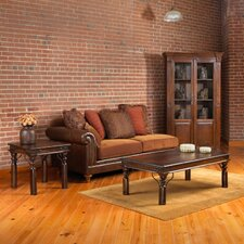 Thakat Coffee Table Set