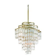 Dolce 12 Light Hanging Pendant