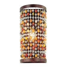 Karma 1 Light Wall Sconce