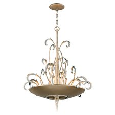Crescendo 9 Light Pendant