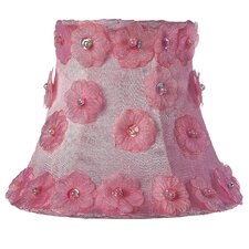 Petal Flower Chandelier Shade in Pink