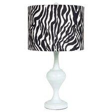 Curvature Large Table Lamp