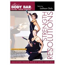 Strength Resolutions DVD
