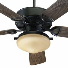 "52"" Estate 5 Blade Patio Ceiling Fan"