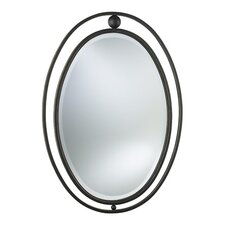 Hemisphere Mirror in Old World