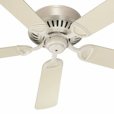 "52"" Medallion 5 Blade Ceiling Fan"