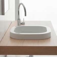 Next Built-In Bathroom Sink