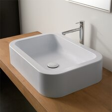 Next Vessel Bathroom Sink