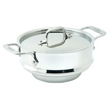 3 Qt. All Purpose Steamer Insert