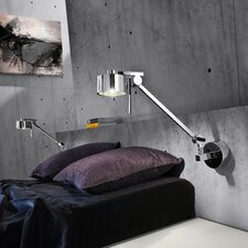 AX20 Swing Arm Wall Lamp