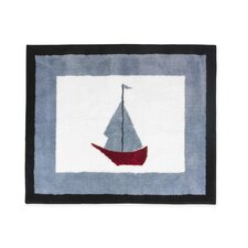 Come Sail Away Collection Floor Rug